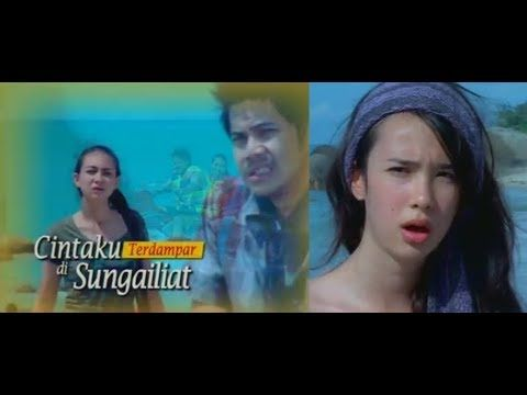 Pamela Bowie & Arie Dwi Andhika ( Cintaku Terdampar Di Sungailiat ) FTV Classic - YouTube