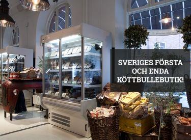 Hem | Meatballs For The People | Restaurang & butik i Stockholm  -  Nytorgsgatan 30 116 40 Stockholm 08 466 60 99