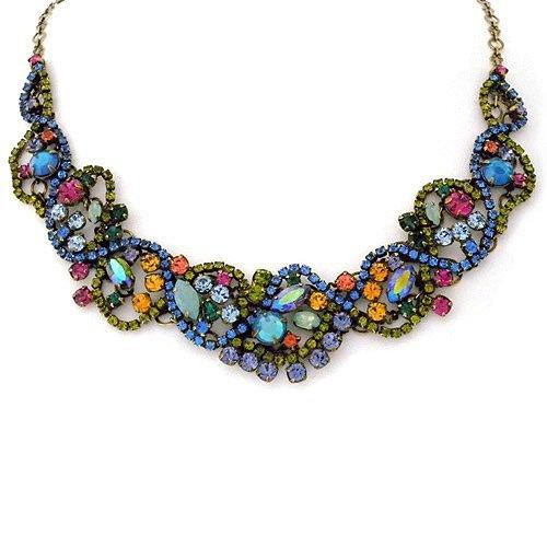 Sorrelli Wild Meadow Crystal Necklace Sorrelli, http://www.amazon.com/dp/B003YR3Q9S/ref=cm_sw_r_pi_dp_-NH1qb154H22V
