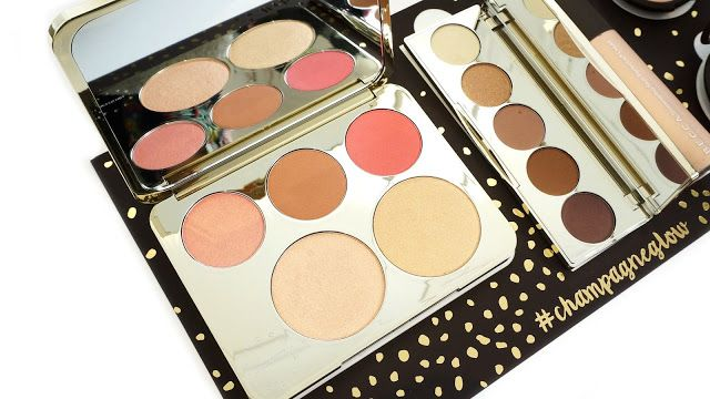 BECCA Jaclyn Hill Champagne Collection