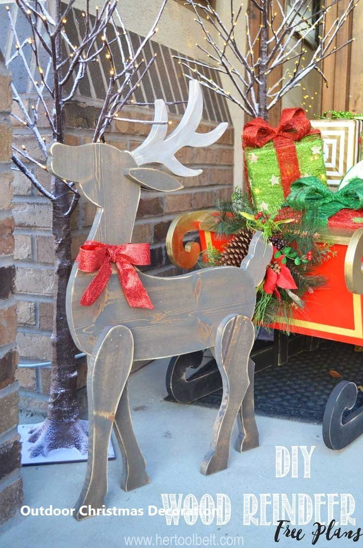 14 Awesome Ways For You To Decorate Your Outdoors For Christmas 2 Snowman Tires Christmas Diy Wood Christmas Decorations Diy Outdoor Christmas Wood