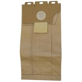 Bissell 10-Pack 4.73 Liters Disposable Paper Vacuum Bag Bgpk10pro12dw
