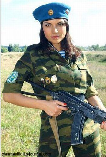 Russian+Military+Women | Media RSS Feed Report media Russian girl (view original)