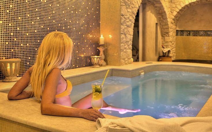 Paliomylos Hotel, Naoussa, Paros Spa