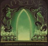Leave and Enter Empty Rooms [CD]