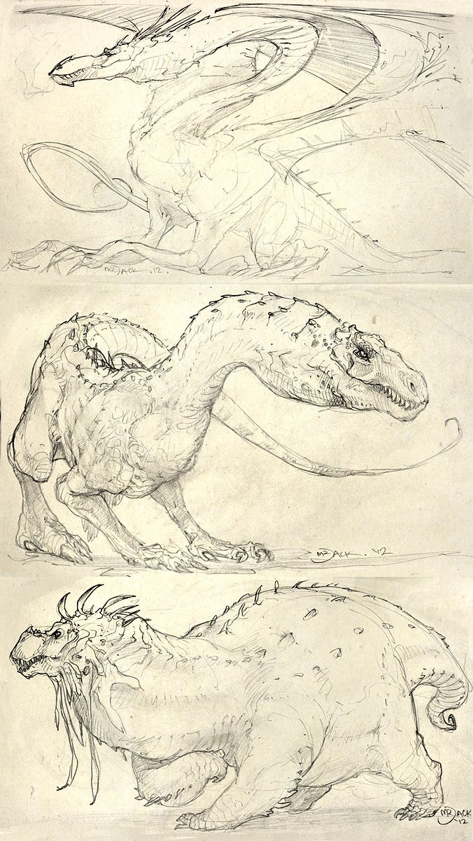 Reptilian by *Mr--Jack || CHARACTER DESIGN REFERENCES | Find more at https://www.facebook.com/CharacterDesignReferences if you're looking for: #art #character #design #model #sheet #illustration #best #concept #animation #drawing #archive #library #reference #anatomy #traditional #draw #development #artist #how #to #tutorial #conceptart #modelsheet #dragon #dragons