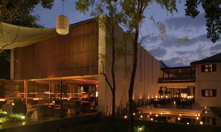 Chedi Hotel Chang Mai