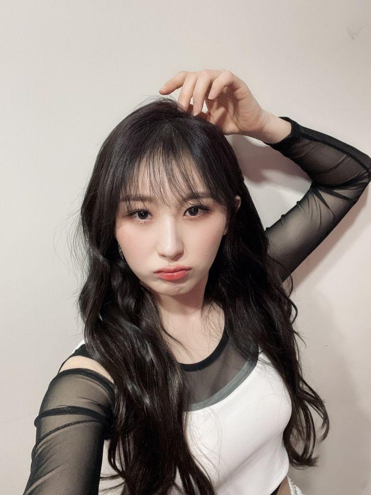 Pin by clear ssi on IZ*ONE (아이즈원) in 2020 | Kpop girls, Japanese girl group, Yuri