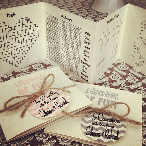 17 best ideas about Children Wedding Activities on Pinterest