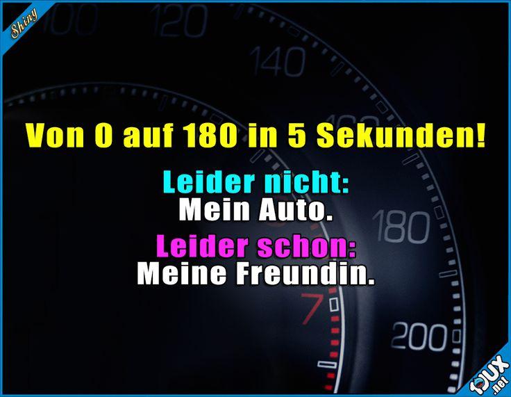 Andersrum wär toll! ^^ Lustige Sprüche / Lustige Bilder #Humor #Sprüche #lustig #Freundin #sauer #Auto #lustigeSprüche #Jodel #lustigeBilder