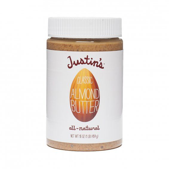 Classic Almond Butter by Justin's - Thrive Market