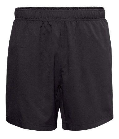 H&M Running shorts $29.95
