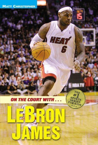lebron james biography A short biography of lebron james who overcame a difficult childhood to become a high school basketball phenomenon during his senior year, he made himself.