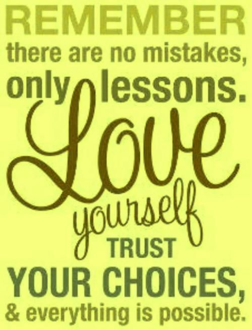 All of the Above!: Mistakes, Mondays Quotes, Remember This, Inspiration, Choice, Trust, Life Lessons, True, Things
