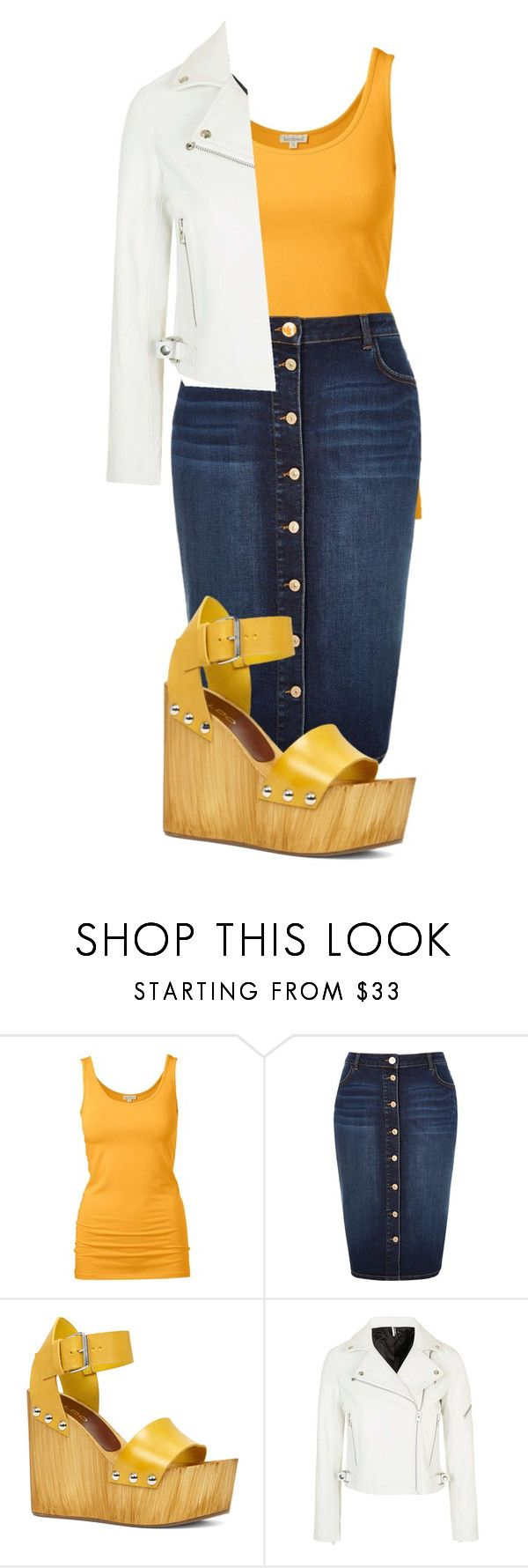 """""""Untitled #103"""" by jade-clarke ❤ liked on Polyvore featuring River Island, ALDO and Topshop"""