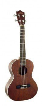 Lanikai LU-21T Tenor Ukulele by Lanikai. $120.99. Tenor Ukulele. Made by Lanikai.Play a Lanikai ukulele today and discover it's always summer with a Lanikai! Lanikai offers a variety of ukuleles with exceptional sound quality, classic looks and beautiful craftsmanship to satisfy enthusiasts at all levels.The LU series features Lanikai's most popular and affordable models with that sweet Lanikai sound! This is where it all begins -- classic designs and beautiful wood with at...