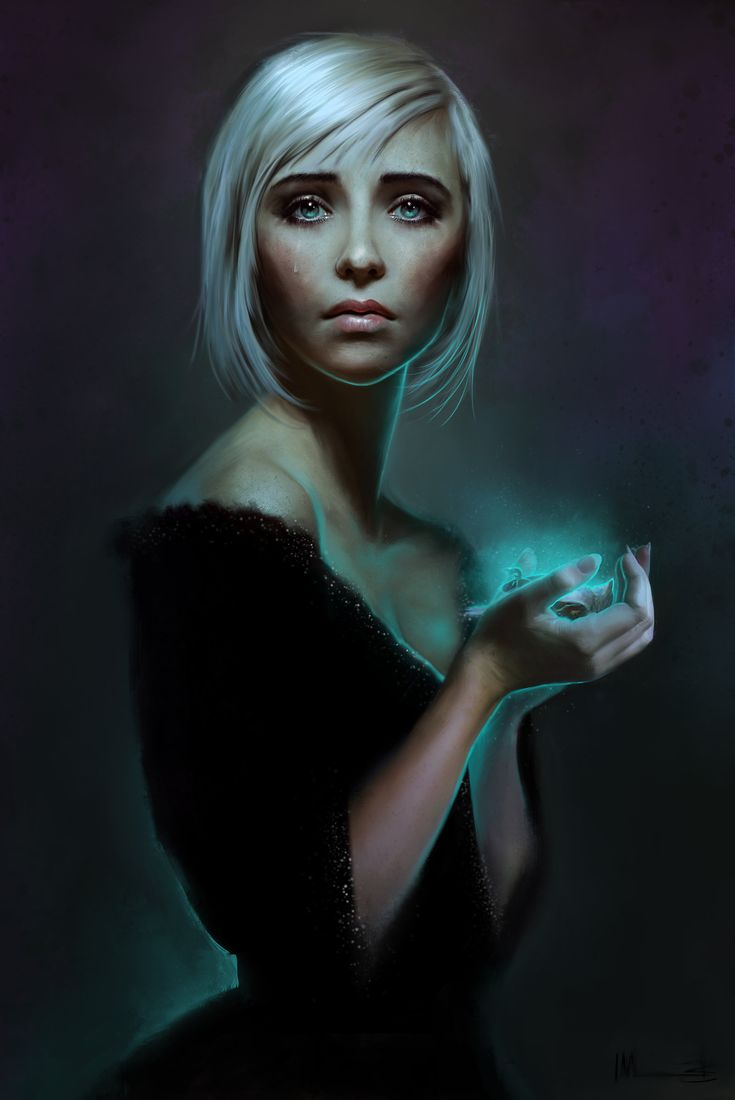 Moirai by *imorawetz on deviantART via PinCG.com