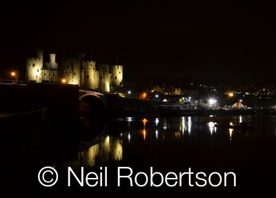 Conwy 2015, photo by Neil Robertson