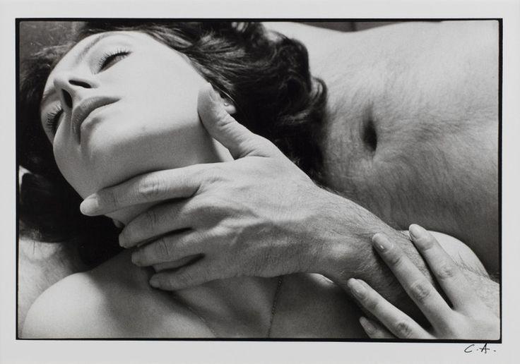 Claude Alexandre- sans titre-1981
