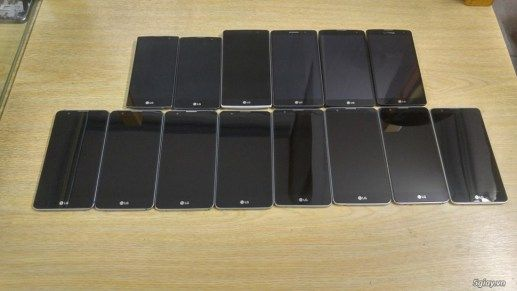 Máy mới 100%  LG Stylus 2 G4 stylus Vista 2 LG K10 Gx2