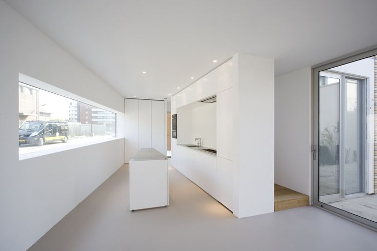 Image 7 of 15 from gallery of V12K0102 / Pasel.Kuenzel Architects. Photograph by Marcel van der Burg