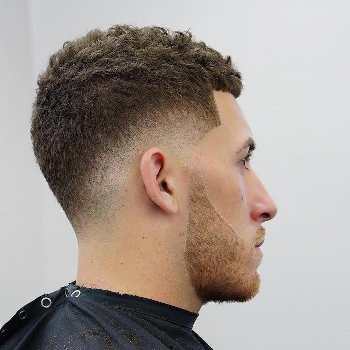 19+ Homme coiffure transition le dernier