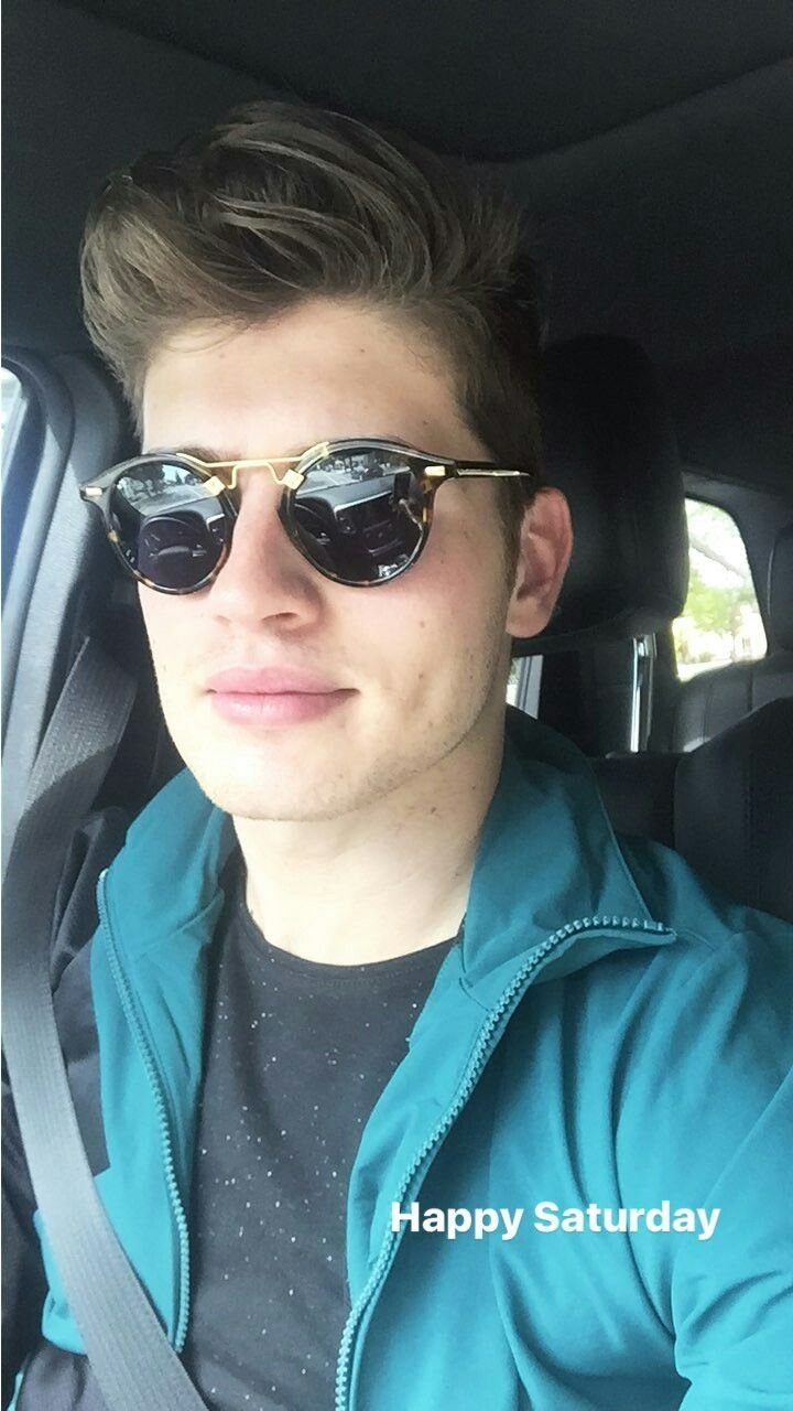 Watch Gregg Sulkin (born 1992) video