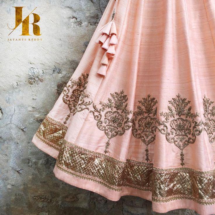 Jayanti Reddy Designer. 14 September 2016