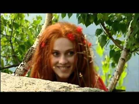 Pohádka Vohnice a Kiliján 2001 - YouTube