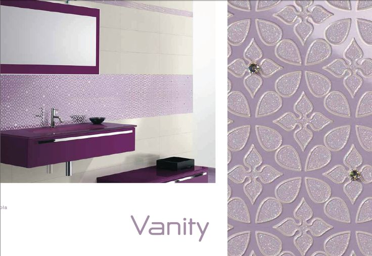vanity lila by lord and by polisinthesi
