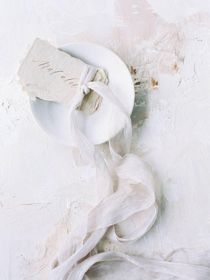 Stunning wedding stationery and paper goods by Silbia Ro | Sydney Wedding Inspir…