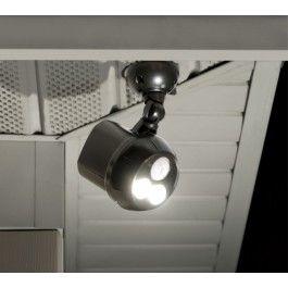 30 best security lighting images on pinterest beams ceiling beams mr beams ultrabright led wireless motion sensor spotlight mb390 dark brown security lightingbeamsdark aloadofball Choice Image
