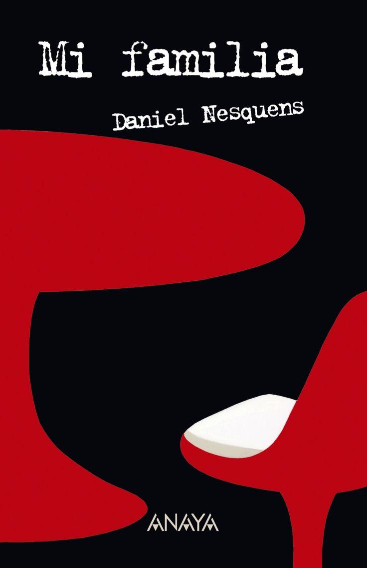 Un conjunto de historias en las que el autor nos presenta a los miembros de una familia: primero al padre, luego a la madre, después a la hermana, al hermano, a Norberta la tortuga, al abuelo Daniel..