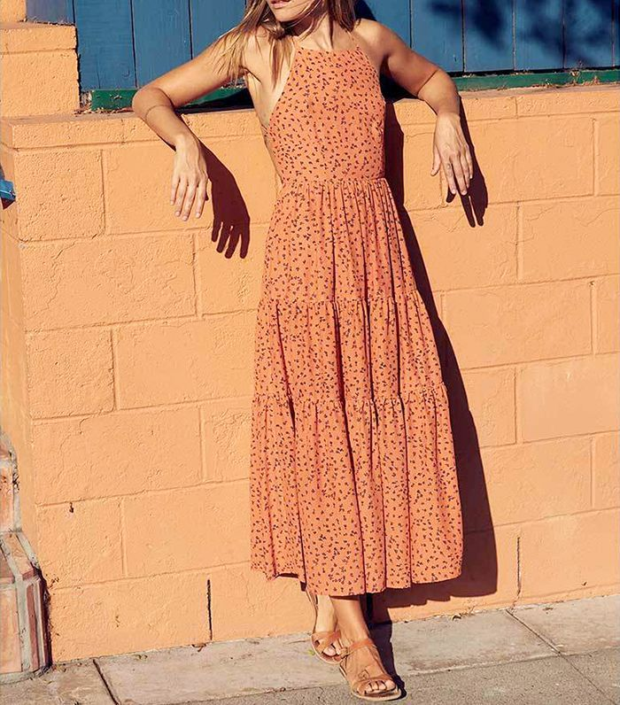 There's a reason every L.A. girl loves casual maxi dresses. Shop 14 of our favorites to throw on and go.