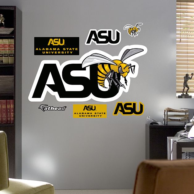 Alabama State Hornets Basketball | Alabama State Hornets Logo   Alabama  State Hornets   College Sports Part 73