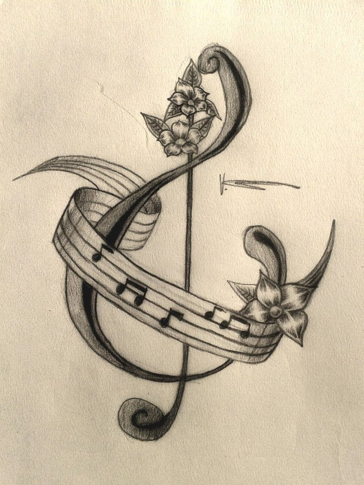 324 best images about music tattoo on pinterest musicals guitar tattoo and treble clef. Black Bedroom Furniture Sets. Home Design Ideas