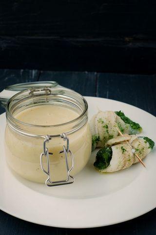 Frl. Moonstruck kocht! Latest Articles | Bloglovin' Spargelcremesuppe mit Schollenröllchen