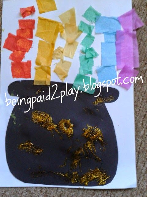 Being Paid 2 Play: Pot of Gold at the End of the Rainbow
