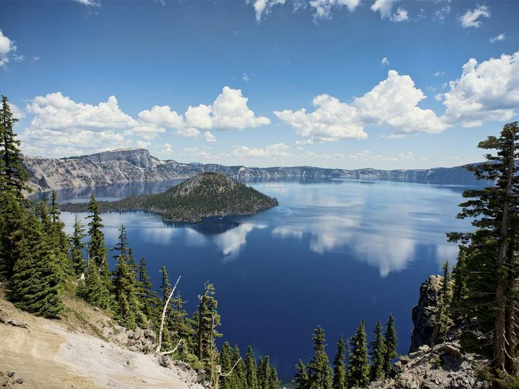 Best Crater Lake Camping Ideas On Pinterest Crater Lake - 10 cool landmarks in crater lake national park