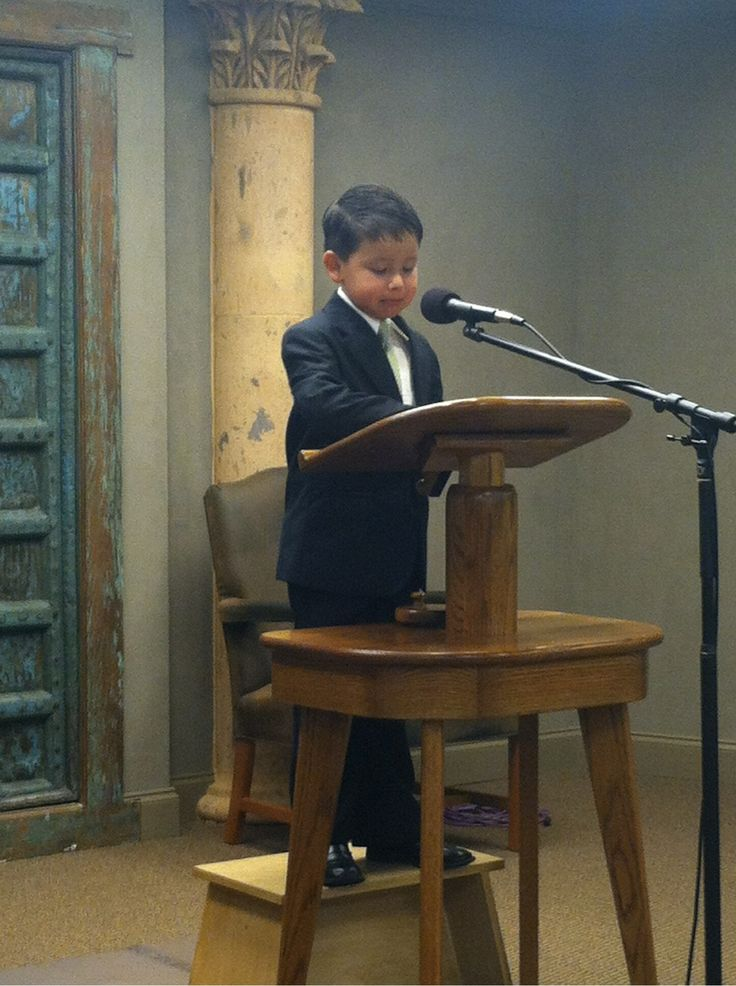 Levi's first bible reading  :)   <3