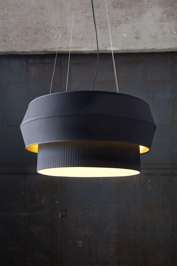 DELTA IV HANGING LAMP   . Beleuchtung . luminaires   Design: RICH BRILLIANT WILLING  