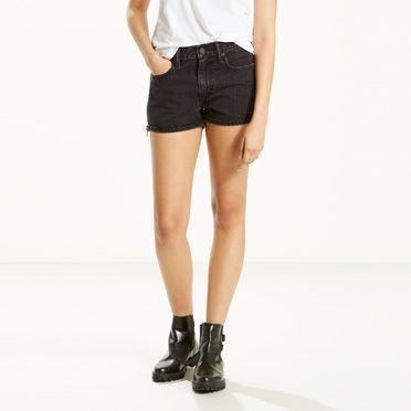 Jean Shorts - Shop This Season's Women's Shorts   Levi's®