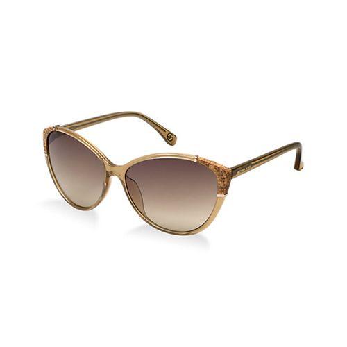 Sunglasses On Sale, Havana Rose, 2017, one size Michael Kors