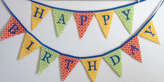 Hip-Hip Hurray! Let's Have a Zero Waste Birthday Today - Green-Mom.com