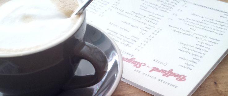 Bedford-Stuyvesant was het eerste nieuwe koffie-, lunch- en zondagmiddaghangtentje dat eind vorigjaar zijn deuren opende in de Javastraat. Alles ademt er Brooklyn: de naam (Bedford-Stuyvesa...