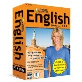 Instant Immersion English Levels 1, 2 & 3