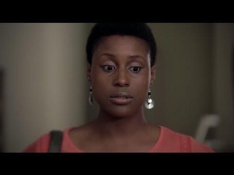 Awkward Black Girl - The Sleepover (S. 2, Ep. 1) #Issa Rae