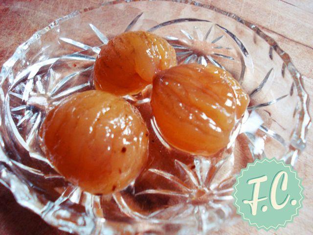 Γλυκό Κάστανο By Ευα Μονοχαρη Published: Οκτωβρίου 25, 2013Απόδοση: 1 βάζο, 1000 gr.Προετοιμασία: 30 λεπτάΜαγείρεμα: 50 λεπτάΈτοιμο σε: 1 ώρα 20 λεπτάΥπέροχο