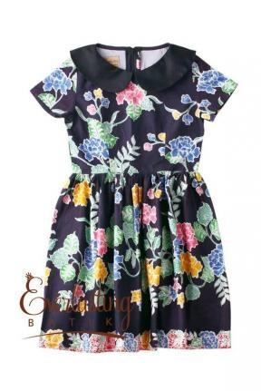 20122 Ceacilia short sleeve dress  http://tokofbku.co/10phFkf