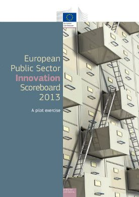 Innovation in the public sector.